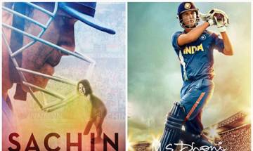 Tendulkar vs Dhoni: Clash of cricket titans on Box Office this time