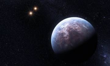 New Earth-like planet discovered! Exoplanet likely to favour life, say Scientists