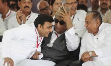Politics of Uttar Pradesh: CM Akhilesh, father Mulayam Singh Yadav and the family saga