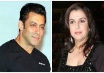 Salman Khan needs no advice on having kids, says Farah Khan