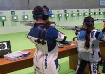 Rio Olympic 2016: Shooters draw blank, fail miserably to live up to expectations