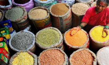 Prices for vegetables, pulses and sugar soar as wholesale inflation for July hits 3.55 per cent