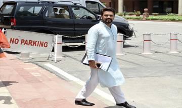BCCI seeks review of Supreme Court's July 19 order, recusal of CJI