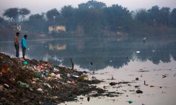 Hotel biggest reason for Yamuna pollution for 20 years: DPCC to HC