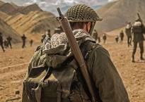 'Tubelight' First Look: Salman Khan dresses as soldier in Kabir Khan's upcoming film