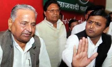 Mulayam vs Akhilesh: SP division likely if Cabinet Minister Shivpal Yadav resigns