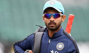 Team India focus on Tests number one rank, says Rahane