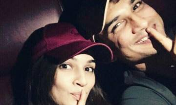 Sushant and Kriti wrap up shooting of 'Raabta'
