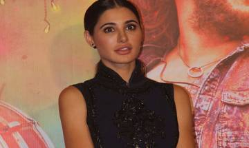 Nargis Fakhri falls victim to credit card cloning scan, files FIR