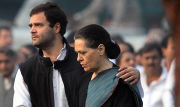 Sonia Gandhi visits Ganga Ram Hospital for 'routine' medical check-up