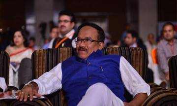 Goa to convene special session to ratify GST Bill, says Laxmikant Parsekar