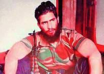 Hizbul Mujahideen projects Zakir Rashid Bhat as militant Burhan Wani's successor in Kashmir