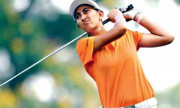 Rio Olympics 2016: Young golfer Aditi tied 7th after round-1