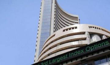 Sensex rises to 165 points in early trade, banks lead rally
