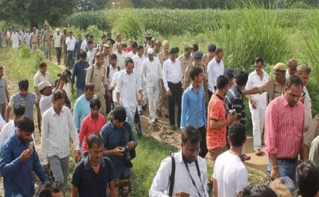Bulandshahr gang rape case: CBI takes over investigation
