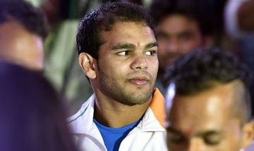 Olympic dream ends for Narsingh Yadav, banned for four years