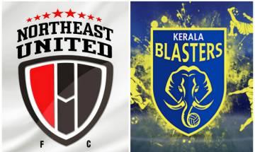 NorthEast United FC and Kerala Blasters will kick off ISL 3rd season in Guwahati