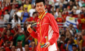 Rio Olympics 2016: China's Chen inflicts heartache on Malaysian Lee