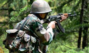Encounter between special forces and militants in Nagaland