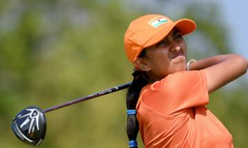 Rio Olympics 2016: Aditi Ashok richer with Olympic experience, finishes 41st