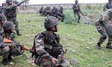 J&K: Infiltration bid along LoC foiled, three militants killed in Kupwara