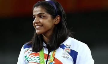 Rio 2016: Sakshi Malik announced as Indian flagbearer at closing ceremony