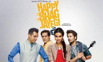 Happy Bhag Jayegi Movie Review: Abhay Deol, Diana Penty rock the show