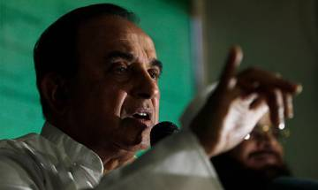 It will be 'idiotic' to attack Urjit Patel: Subramanian Swamy