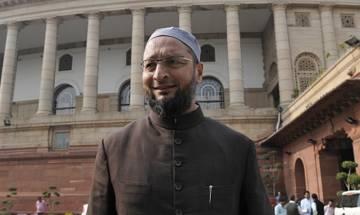 Uttar Pradesh elections: AIMIM's Asaduddin Owaisi says open to alliance