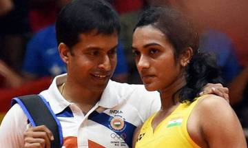 Silver medallist PV Sindhu yet to achieve full potential, says Gopichand
