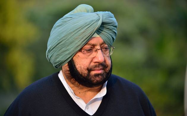 One family one ticket, says Punjab Congress chief Amarinder Singh