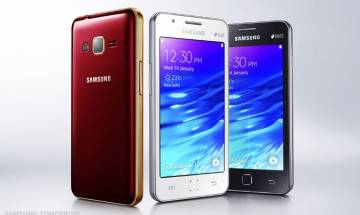 Samsung 'Z2' available  at Rs 4,590, Paytm reserves online sale rights