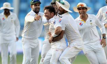 Pakistan dethrones arch-rivals India to claim the top ICC Test ranking