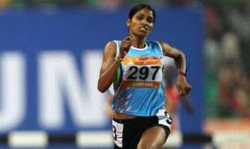 Rio-returned athlete Sudha Singh hospitalised in Bengaluru, tested positive for swine flu