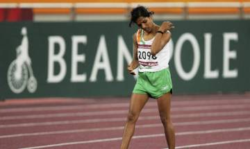 No drinking water for Jaisha at Rio Olympics; Marathon runner refused to avail personalised drinks, says AFI