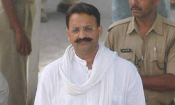 Mukhtar ansari denies merger with SP agrees to forge alliance