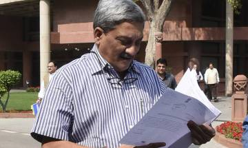 Scorpene submarines data hacking: Parrikar says 'documents not 100% leaked', seeks report from Navy chief