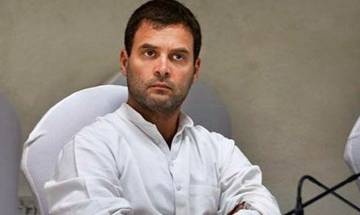 'So now Dalits and backwards are not nationalists Modiji?': Rahul Gandhi takes dig at PM
