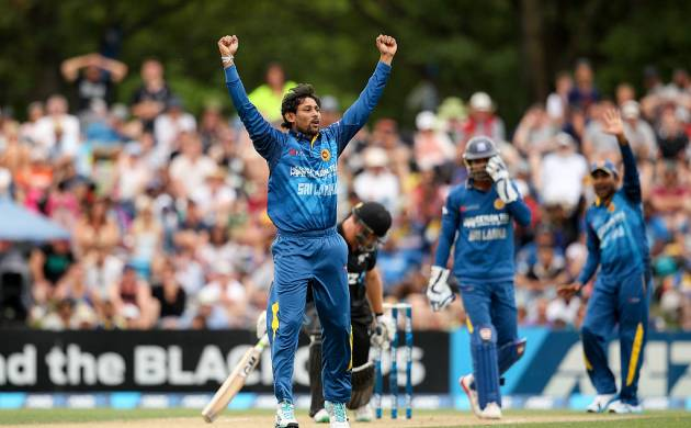 Sri Lanka's best off spinner Tillakaratne Dilshan (Source- Getty Images)