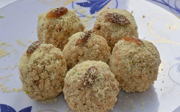 Joynagar Moa, Bengali sweet (File photo)