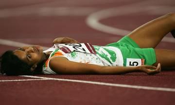 एथलीट सुधा के बाद मैराथन रनर ओपी जैशा भी स्वाइन फ्लू की हुई शिकार