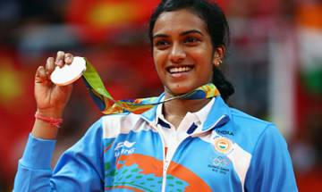 Companies making beeline to sign Rio Olympics star Sindhu for endorsements