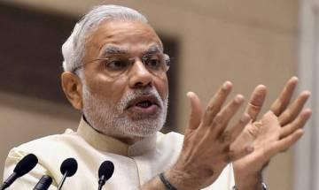 Mann Ki Baat: Unity and love are basic mantras to address Kashmir problem, says PM Modi