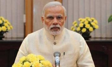 23rd Mann Ki Baat, as it happened: PM Modi praises Indian athletes, shows concern over Kashmir unrest
