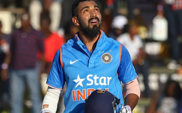 K L Rahul in India vs West Indies