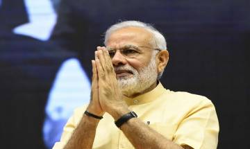 PM Modi to inaugurate first phase of SAUNI project in Gujarat