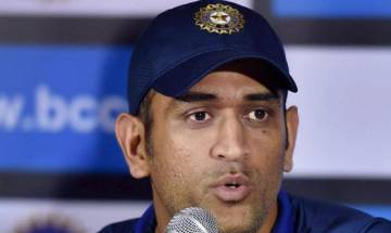 Team India in US: ''We can have more Twenty20 matches in USA,'' says MS Dhoni