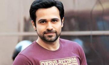 I hold debacles closer to me than my successful films: Emraan Hashmi