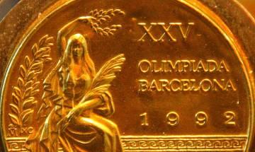 US: Atlanta girl strikes gold by finding stolen Olympic medal in trash