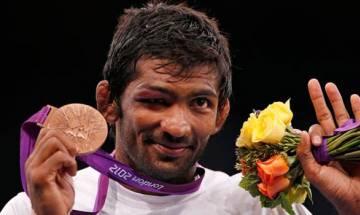Yogeshwar Dutt's silver medal: Virender Sehwag takes on twitter to express joy through epic joke